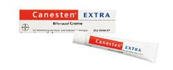 Canesten Extra Bifonazol Creme 20 g