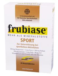 Frubiase Sport Brausetabletten 20 St�ck
