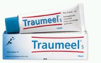 Traumeel S Creme 100g