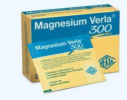 Magnesium Verla 300 - 20 Beutel Granulat