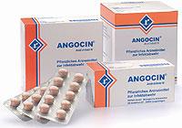 Angocin Anti-Infekt N 100 Filmtabletten