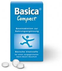 Basica Compact 120 Tabletten