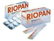 Riopan Magen Gel Sticks 10x10 ml